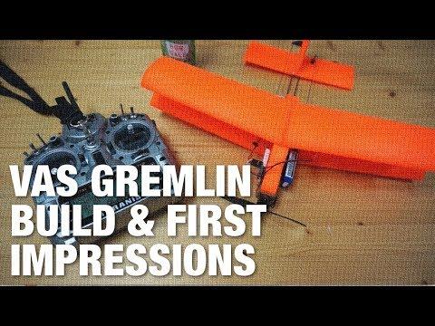 VAS Gremlin Biplane Build and First Impressions - UC_LDtFt-RADAdI8zIW_ecbg