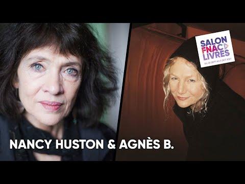 Vidéo de Nancy Huston