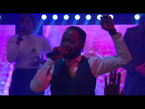 WINEPRESS 2019  Worship with Pritch