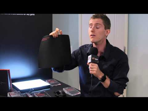 New ASUS Gaming Mice.. What Sensor Should They Use?? - CES 2015 - UCXuqSBlHAE6Xw-yeJA0Tunw