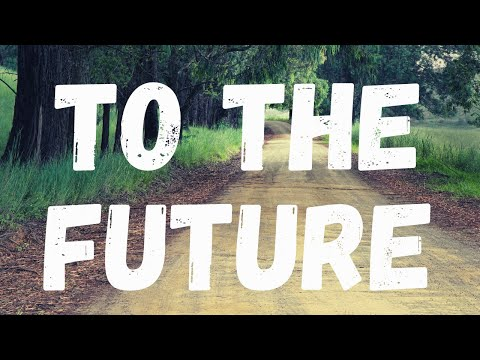 Look To The Future, Not The Past (Day 10)  INTO THE DAY ~ Ep. 39