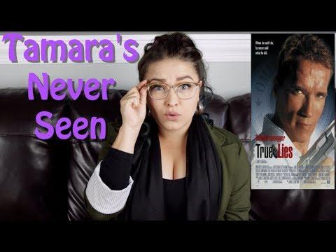 True Lies - Tamara's Never Seen