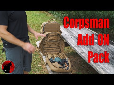 Completely Awesome and Rare Assault Add-on Pack - Military Surplus