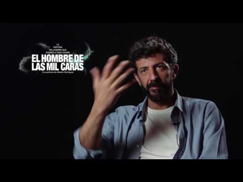 El Hombre de las Mil Caras - Featurette 'Caracterización' Castellano HD