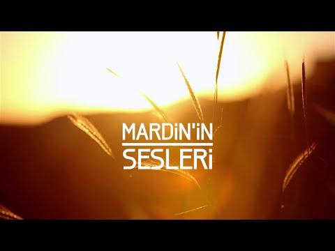 Mardin'in Sesleri (Türkçe, Arapça, Kürtçe, Süryanice ve Ermenice)