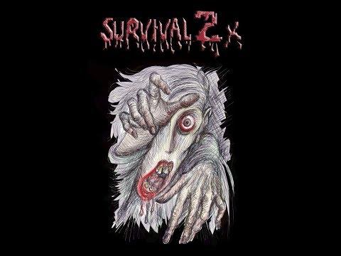 Hoy Charlamos con Mr.Rancio (Javier) sobre Survival ZX