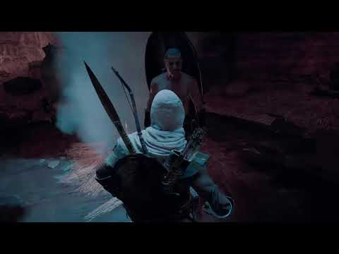 Assasins Creed Origins   Part 9