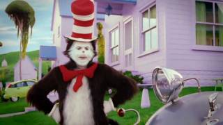 5fa9f601 THE CAT IN THE HAT: S.L.O.W. (Super Luxurious Omnidirectional  Watchamajigger) - YouTube