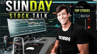 Top Stocks To Watch This Week | Sunday Stock Talk