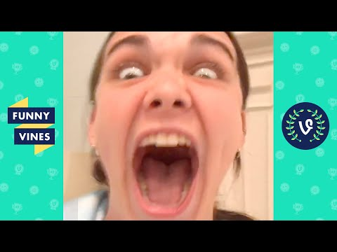 TRY NOT TO LAUGH - Funniest TikTok Memes