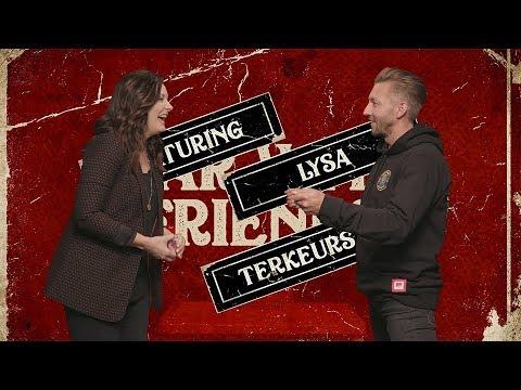 War With Friends Feat. Lysa TerKeurst