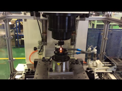 Cold Forging Technology for High Strength Stainless Steel - UCOHoBDJhP2cpYAI8YKroFbA