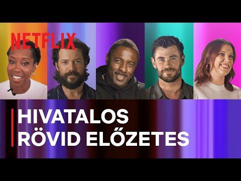 Tudum: Globális rajongói esemény   Hivatalos rövid előzetes   Netflix