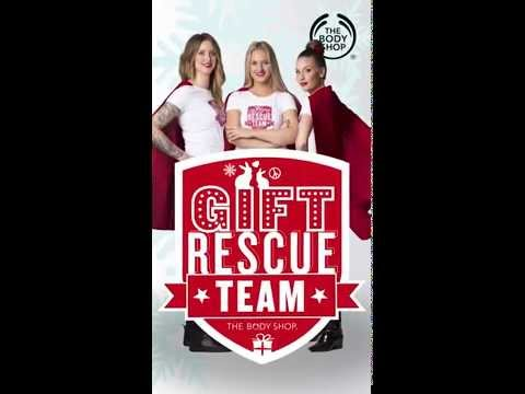 Gift Rescue Team - Film 1