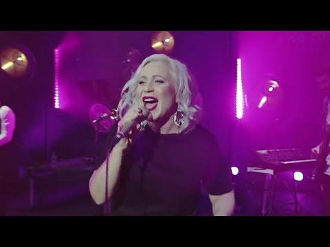Lou Fellingham - Our God Is For Us (Official Live Video)