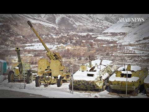 Unease over US exit in Afghan valley where Soviets were routed