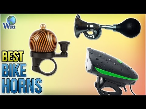 10 Best Bike Horns 2018 - UCXAHpX2xDhmjqtA-ANgsGmw