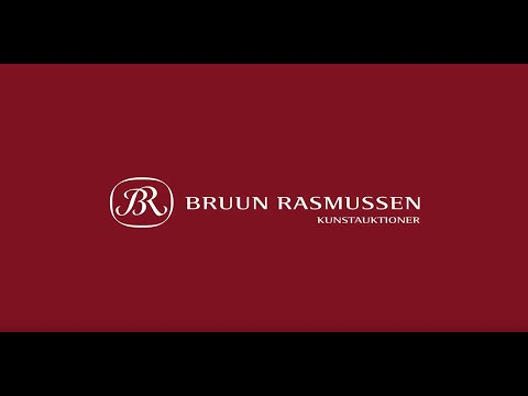 Netauktioner hos Bruun Rasmussen ⏳