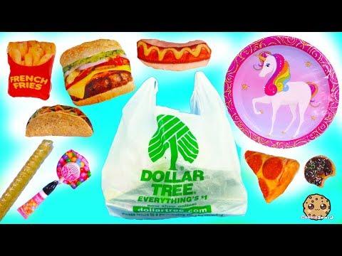 Unicorns , Squishies , Plush Food ! Dollar Tree Store $1 Haul - Cookie Swirl C - UCelMeixAOTs2OQAAi9wU8-g