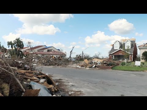Charis Aids Hurricane Michael Victims - May 2019 - Andrew Wommack Video Newsletter #22