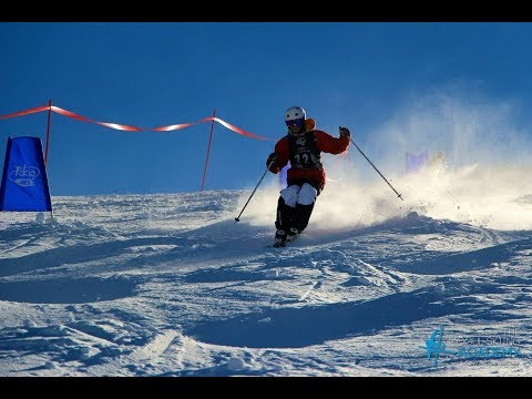 World Cup Ski Cross Sunny Valley, Russia - 2019 LIVE