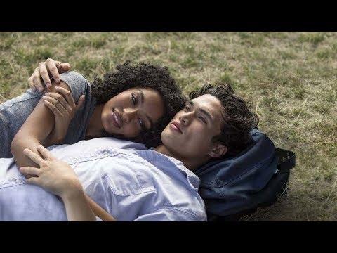 El sol también es una estrella - Trailer español (HD)