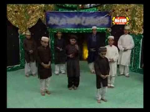 Patta Patta Boota Boota - Farhan Ali Qadri Naat