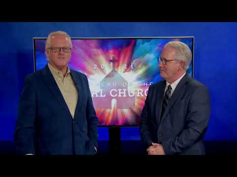 Eagle Mountain International Church is LIVE with Mid-Week Service! 1.27.21