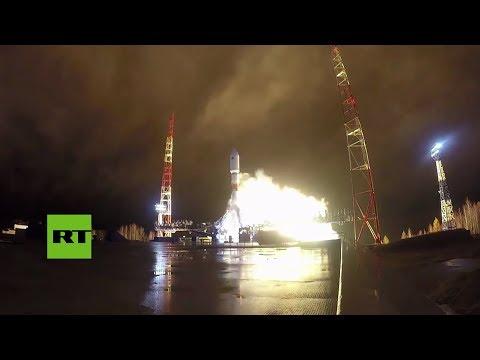 Rusia pone en órbita otro satélite de su sistema de navegación