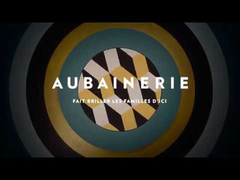 Aubainerie | Campagne Hiver
