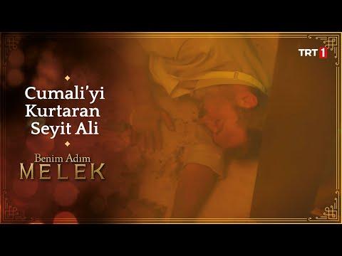 Seyit Ali, Cumali'yi kurtarıyor...-Benim Adım Melek