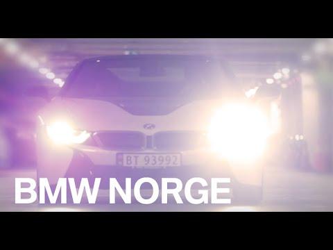 BMW x Matoma
