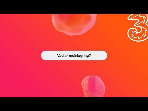 Tre svarar: Molnlagring | Tre Sverige