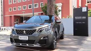 Peugeot ha conquistato il Foro Italico!