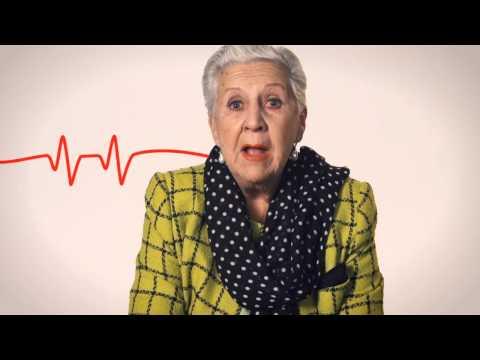 Hjärt-Lungfonden: Stroke