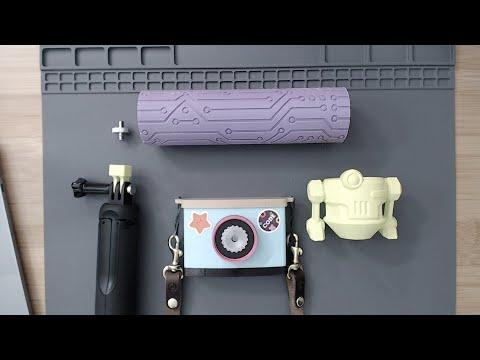 3D Hangouts – Heatmaps, Cookies and Stories