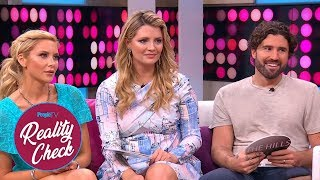 Mischa Barton Didn't Remember These Iconic 'The O.C.' Scenes | PeopleTV