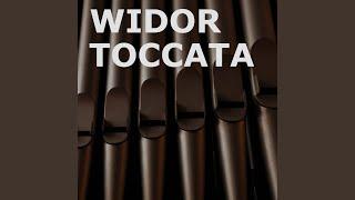 Widor Toccata (Marimba Version)