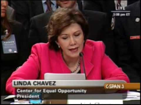 Linda Chavez on Sotomayor