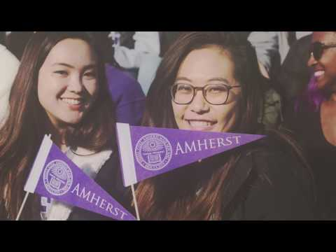 Giving Day at Amherst College