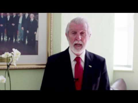 Imagem post: Palavra de Presidente – Adevaldo Calegari