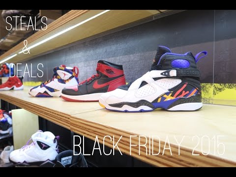 BLACK FRIDAY STEALS AND DEALS!! | LegitLooksForLife - UCs-RHLMgqjC1CS9Rsq4I3Xg
