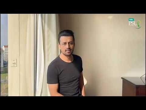 Atif Aslam Will Be Perform In PSL 6