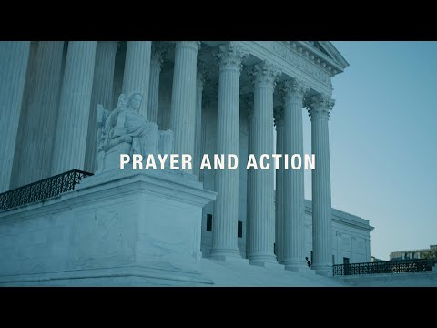 Prayer With Action  Vote 2020
