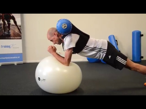 The Importance of Core Strength for Mountain bikers