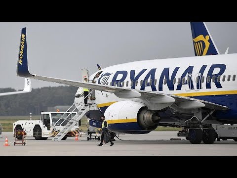 Ryanair to cut up to 3,000 jobs blaming 'state aid doping' for other European airlines photo