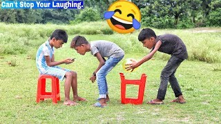 Must Watch New Funny😂 😂Comedy Videos 2019 - Episode 60 | Funny Vines || Hiphop BDT ||
