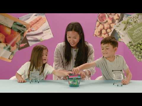 marksandspencer.com & Marks and Spencer Discount Code video: M&S Food | Little Shop Collectables Unwrapping | Teaser