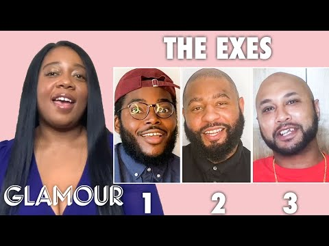 3 Ex-Boyfriends Describe Their Relationship With the Same Woman - Brittany | Glamour
