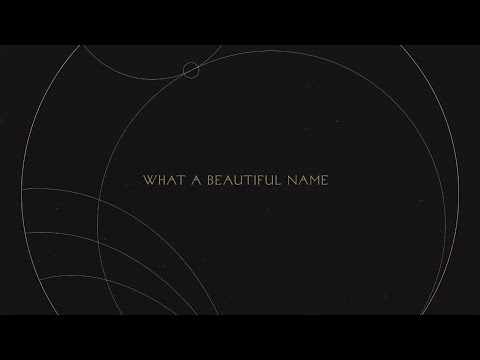 What a Beautiful Name  Without Words : Genesis